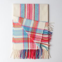 Hanly Wool Baby Blanket