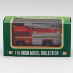 Irish Fire Engine Model
