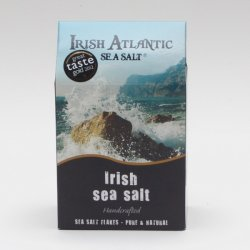 Irish Atlantic Sea Salt