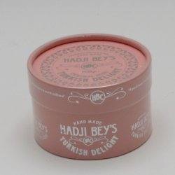 Hadji Bey Original Rose Turkish Delight