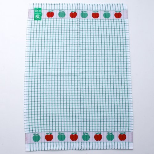 Polidri Apple Tea Towel