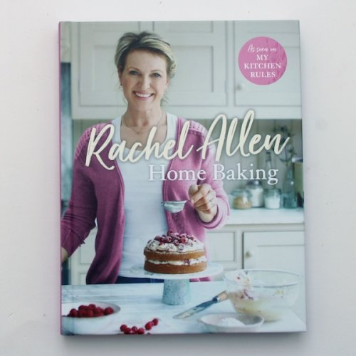 Home Baking by Rachel Allen