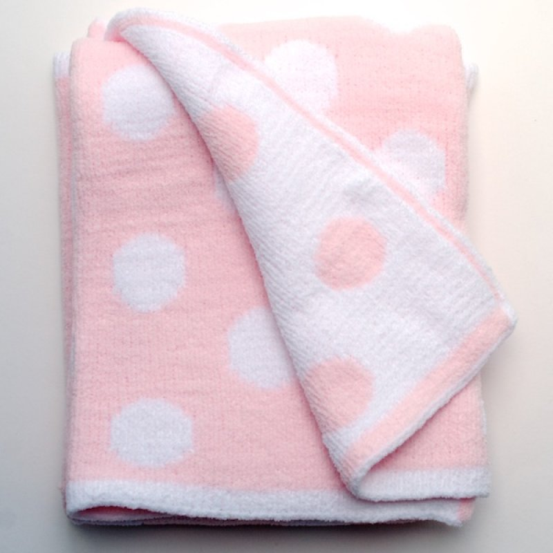 SoftKnit Baby Blanket